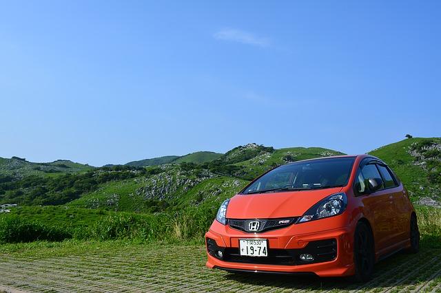 株式会社ジャストライト/福岡/レンタカーで行きたい/オススメ/ドライブスポット/平尾台