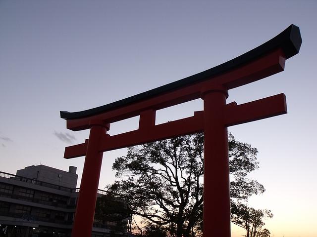 株式会社ジャストライト/福岡/レンタカーで行きたい/九州ドライブスポット/「荒平天神」