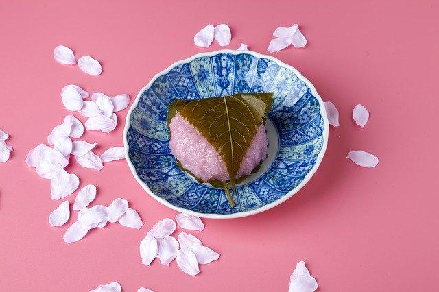株式会社ジャストライト浪岡 智おすすめの和菓子のイメージ画像