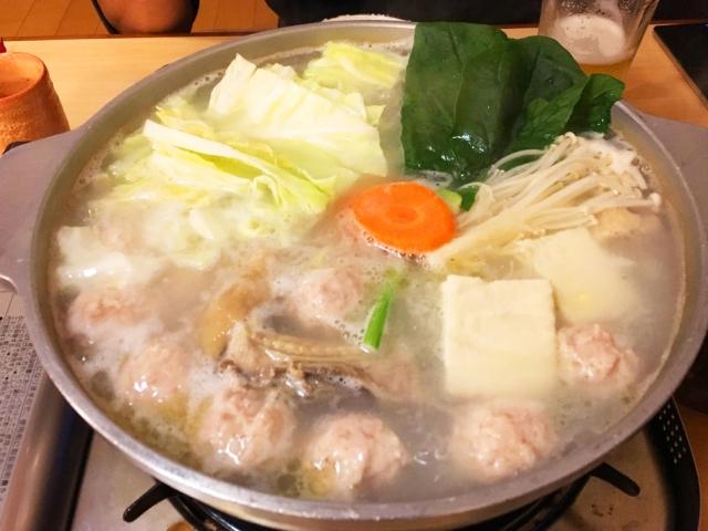 株式会社ジャストライト浪岡 智がお送りする福岡県の「水炊き」についてのイメージ画像