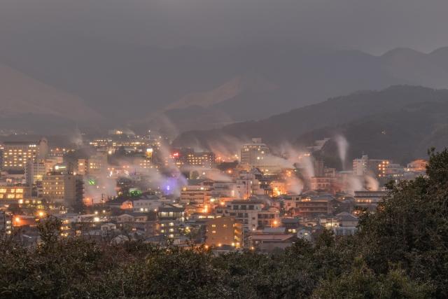 株式会社ジャストライト波岡 智がお送りする九州の「冬の情報」についてのイメージ画像