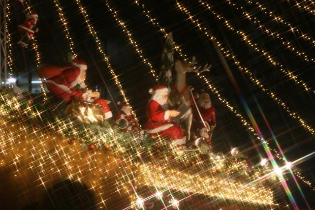 株式会社ジャストライト/浪岡 智/おすすめレジャー情報114 /~福岡 天神IMS ラストクリスマス~
