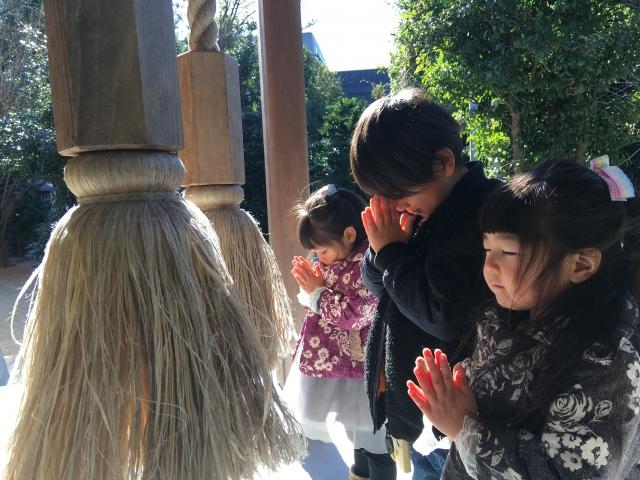 株式会社ジャストライト/浪岡 智/おすすめレジャー情報119/~幸先詣・初詣のマナー その②~