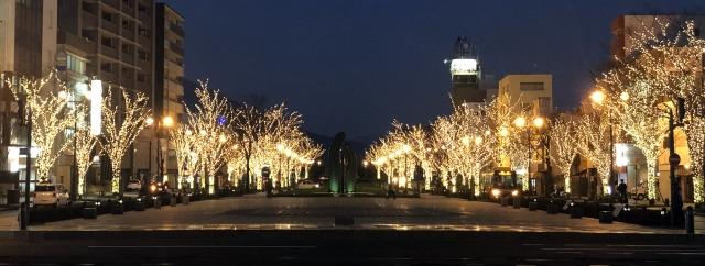 株式会社ジャストライト浪岡 智がお送りする鹿児島市の「みなと大通り公園」についてのイメージ画像