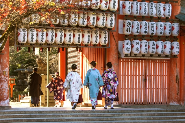 株式会社ジャストライト浪岡 智がお送りする「初詣」についてのイメージ画像